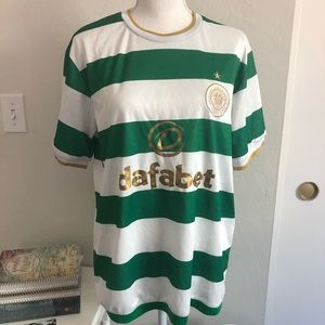 Other - Celtic Football Club Lisboa Magners soccer jersey